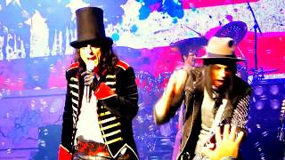 schools out   alice cooper blossom music center cuyahoga falls   sep 9 2017 live concert