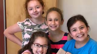 The Rashi School's 2019 Annual Campaign | Fourth Grade Teachers Melissa Rosenblatt and Joey Regen