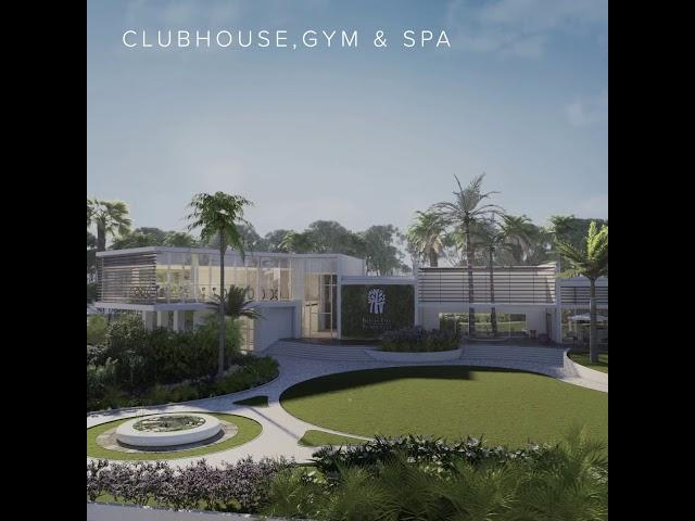 Clubhouse -  Banyan Tree Residences Dubai