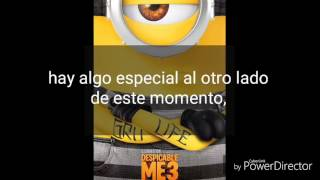 Pharrell Williams-There's Something Special- subtitulado español Video