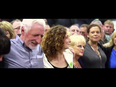 Lynn Boylan elected as Dublin MEP