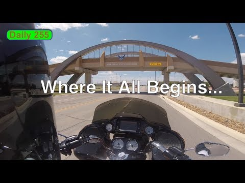 Lackland AFB Lodging! | We're Close To Andrew's BMT Graduation! 07-05-17