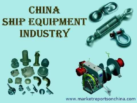 China Ship Equipment Industry