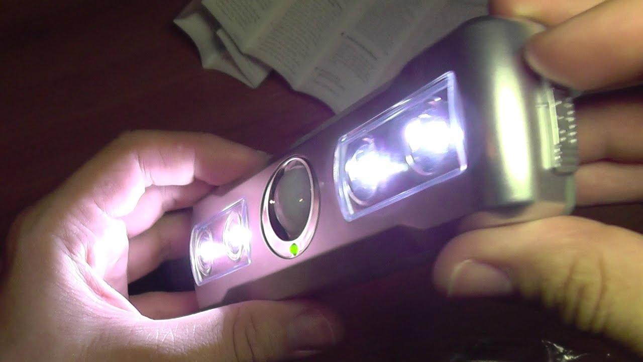 livarno lux led sensor light youtube. Black Bedroom Furniture Sets. Home Design Ideas