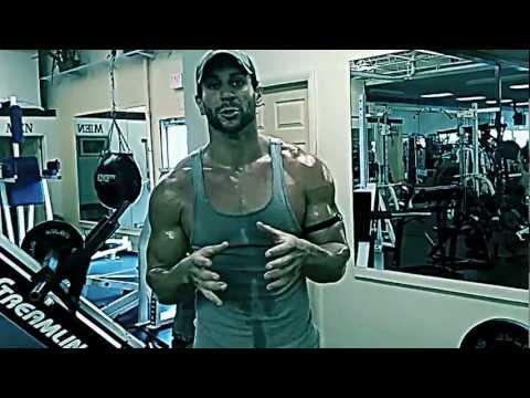 Weak Point Training Series: Shoulders Part 1
