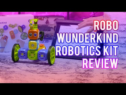 Robo Wunderkind Review: The Best Way to Teach Programming to Kids?