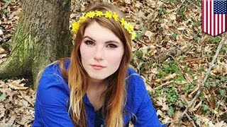 Missing Ohio Fauna Jackson teen found in national park had disguised herself - TomoNews
