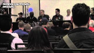 FRIGHT NIGHT (1985) Panel :: Mad Monster Party 2015