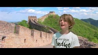 Max Topas - Das Buch der Kristallkinder | The Book of the Crystal Children (Trailer)