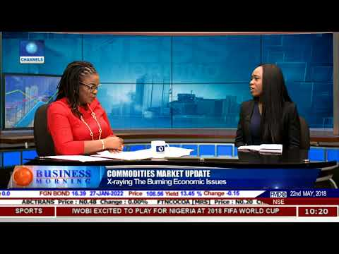 How Does US-China Trade War Affect Nigeria's Economy? |Business Morning|