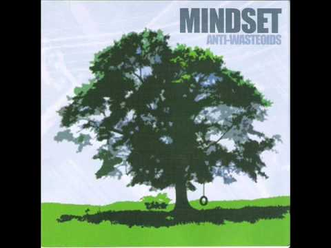 MINDSET - Anti-Wasteoids 2007 [FULL ALBUM]