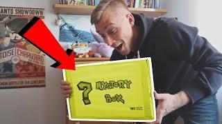 POKEMONOWY MYSTERY BOX ZA 100 PLN !