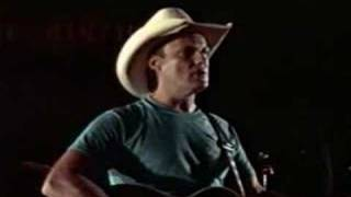 Watch Ricky Van Shelton Somebody Lied video