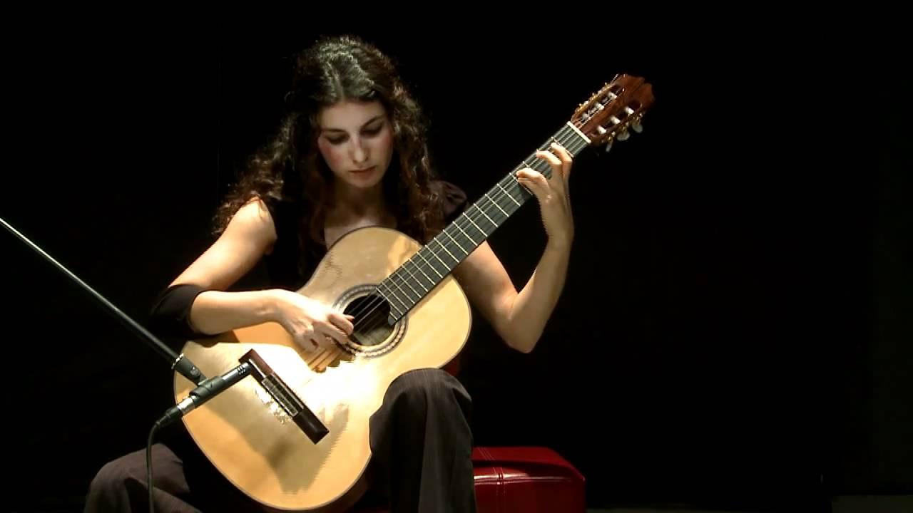 Ceren Baran / Domenico Scarlatti - Sonata k. 380