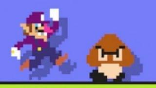 Super Mario Maker - 100 Mario Challenge #101 (Expert Difficulty)
