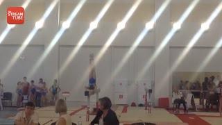 Спартакиада учащихся 2017 | Краснодар - спортивная гимнастика