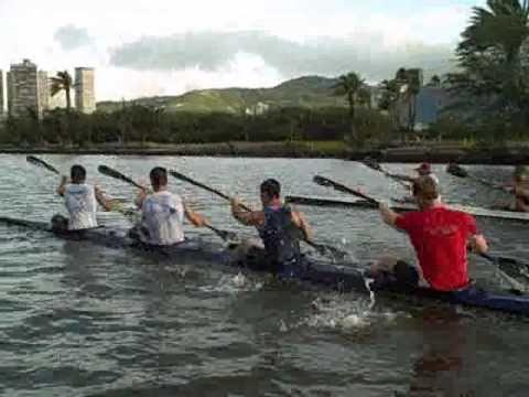 USA Canoe/Kayak Olympic Flatwater Sprint Racing