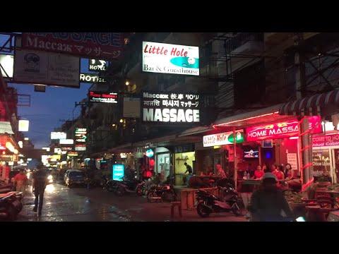 Happy ending massage salons in pattaya youtube - Salon massage happy end paris ...