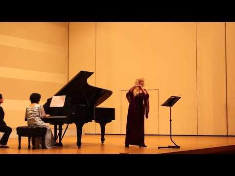 """Carl Reinecke, """"Undine"""" Sonate für Pianoforte und Flöte"""