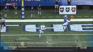 2014 Sun Belt Conference Top Plays