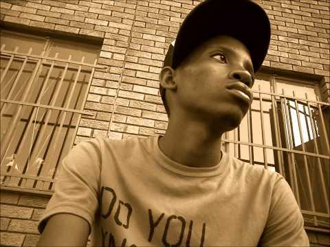 Brazo Wa Afrika- I'm a dreamer feat Nthabiseng