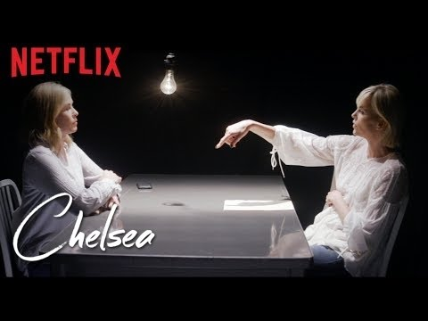 Charlize Theron Cracks Down on Chelsea's Staff with a Citizenship Test PART 1  Chelsea  Netflix