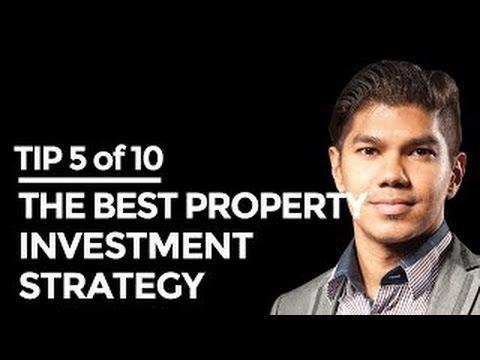 Zaki Ameer Dream Design Do Tip 5 Of 10 Property Investing Tips - Real Estate Strategies