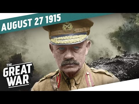 The Battle of Hill 60 - Lunatic Persistence in Gallipoli I THE GREAT WAR - Week 57