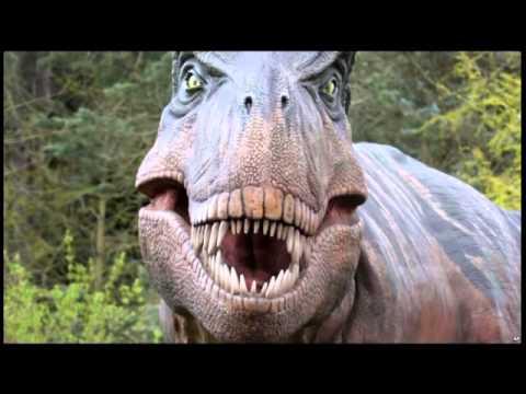 La canzone dei dinosauri (nuova versione)