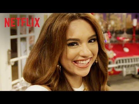 Team Kaylie NEW Series Trailer | Netflix