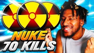 MA PREMIERE NUCLEAIRE SUR BLACK OPS 4! BO4 NUCLEAR GAMEPLAY