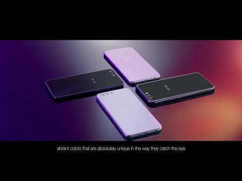 ZenFone 4 Design Story | ASUS