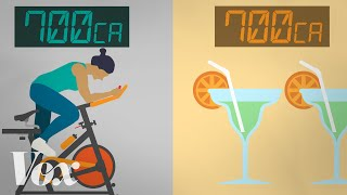 Repeat youtube video The science is in: Exercise isn't the best way to lose weight