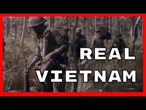 Combat Action | Video #3 | Vietnam