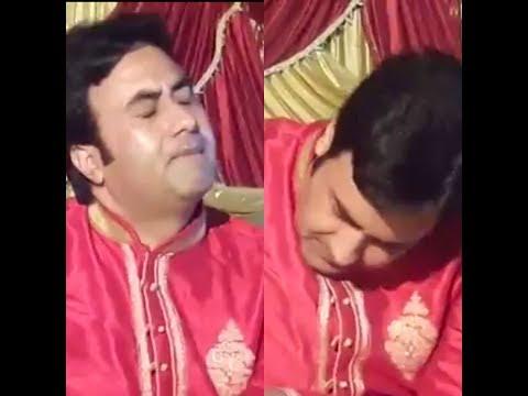 Rashid jahangir Crying during this song ( kaituv yaarr saadaii ) | Rashid jahangir | mohsinfo |