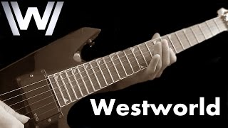 Westworld - Main Title Theme (Metal cover)