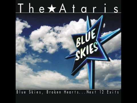 The Ataris Broken Promise Ring Only Music Youtube