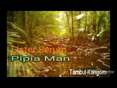 Lister Serum ft Jessie Joe - ZoTeNorey - Pipia Man -(2016) PNG Music