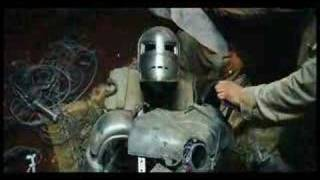 Iron Man (Железный человек). Новый трейлер