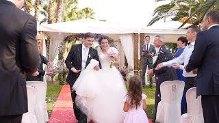 Церемония Росписи  Свадебное Агентство Марко