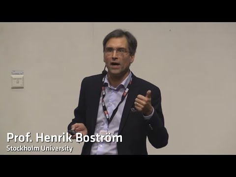 Predicting with Confidence - Henrik Boström