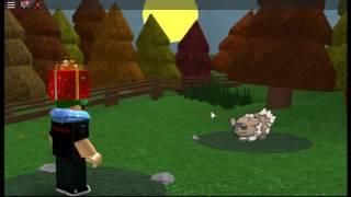 Roblox przygoda odc 1 /pokemon brick bronze