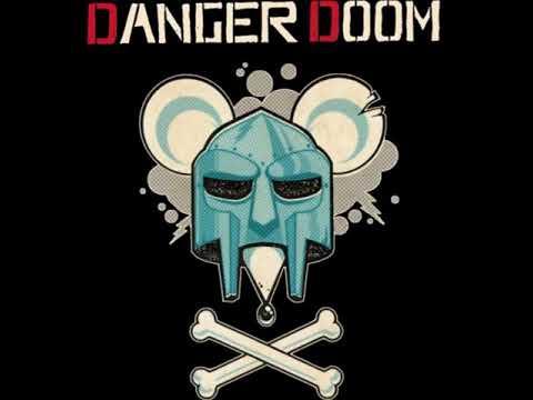 DANGERDOOM - Mad Nice Feat. Black Thought (Prod. Danger Mouse)