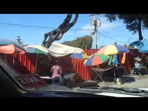 Streets of Haiti 1