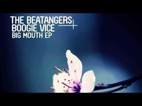 The Beatangers & Boogie Vice - Getaway (Croatia Squad Remix Edit)