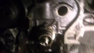 ВАЗ 2105 двигатель 1,5 ременной.