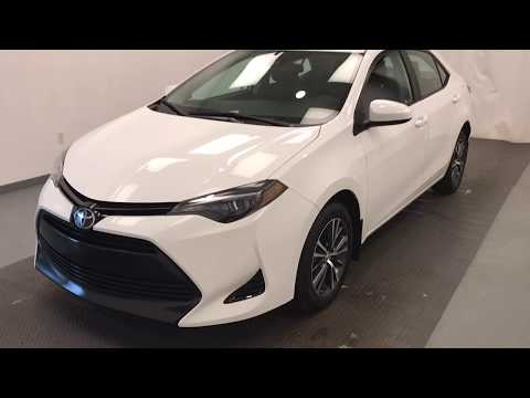 White 2018 Toyota Corolla  Review lethbridge ab - Davis GMC Buick Lethbridge Appraisal Grid