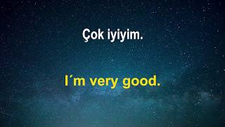 How to Learn Turkish Language | very Easy |