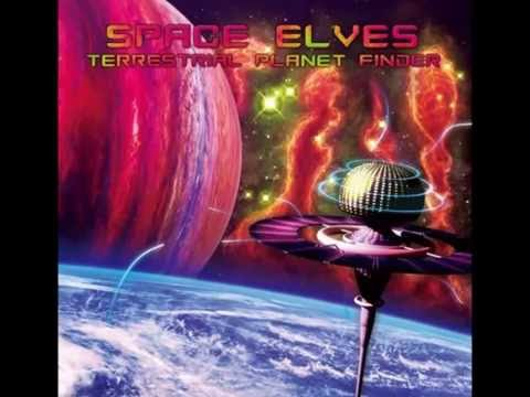 Space Elves - Terrestrial Planet Finder (Full Album)