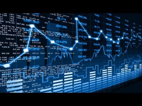 Живая торговля акциями на Американской бирже / Online Stocks Trading / +...$